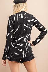 Splat cutout top