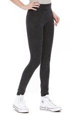 Mineral wash legging