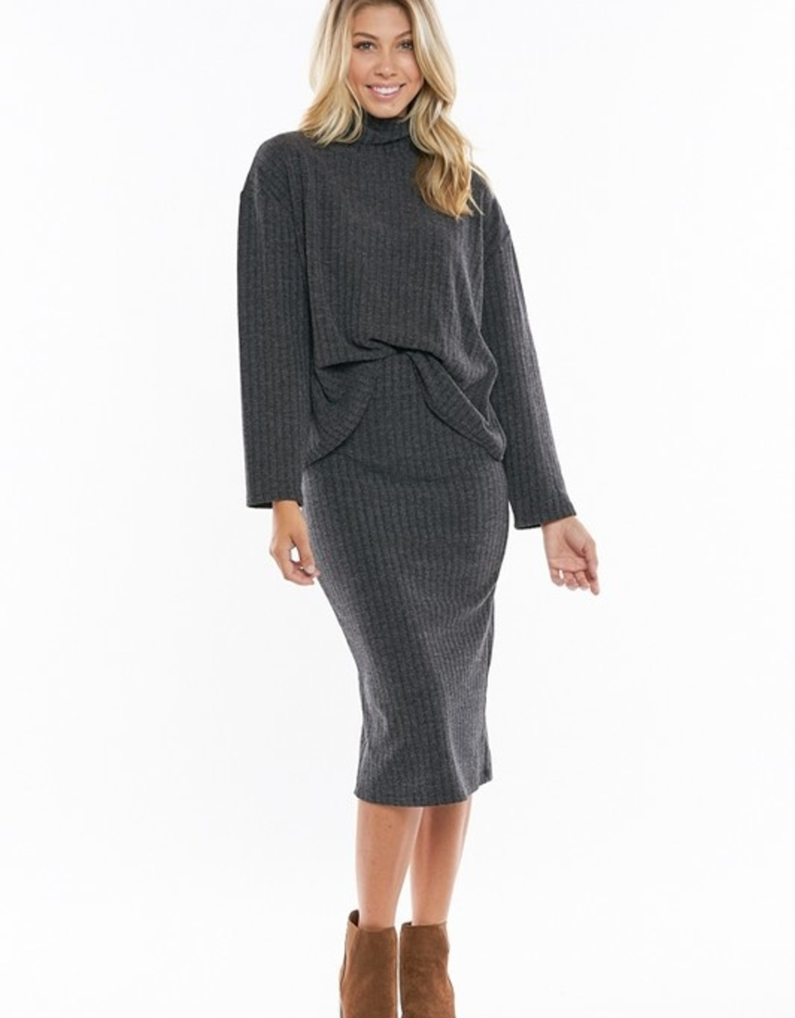 Turtel neck sweater