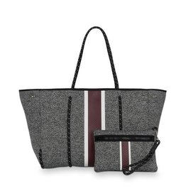 haute shore Greyson Society large tote