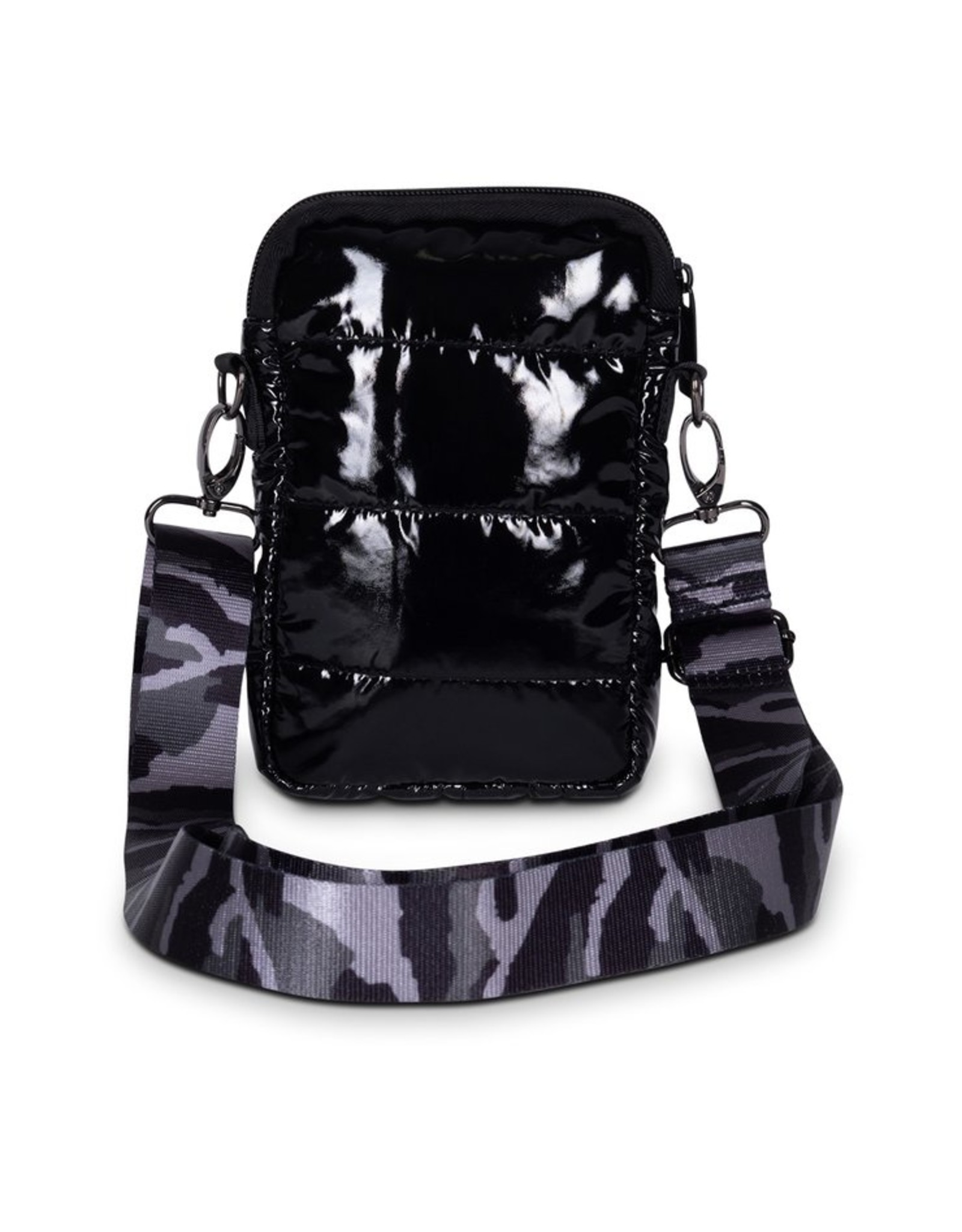 haute shore Cell phone bag casey noir