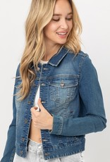 Denim jkt