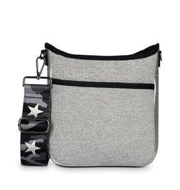 Star strap bag