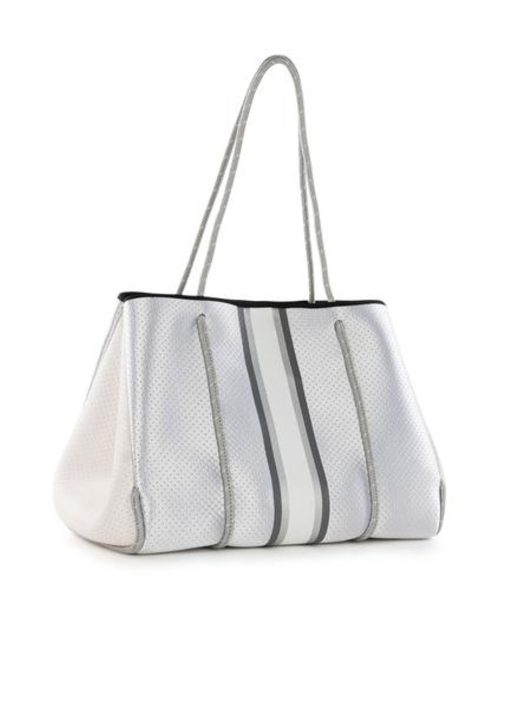 Greyson Ice tote bag