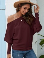 Dolman knit top  +more colors