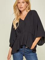 Kimono blouse  +2colors