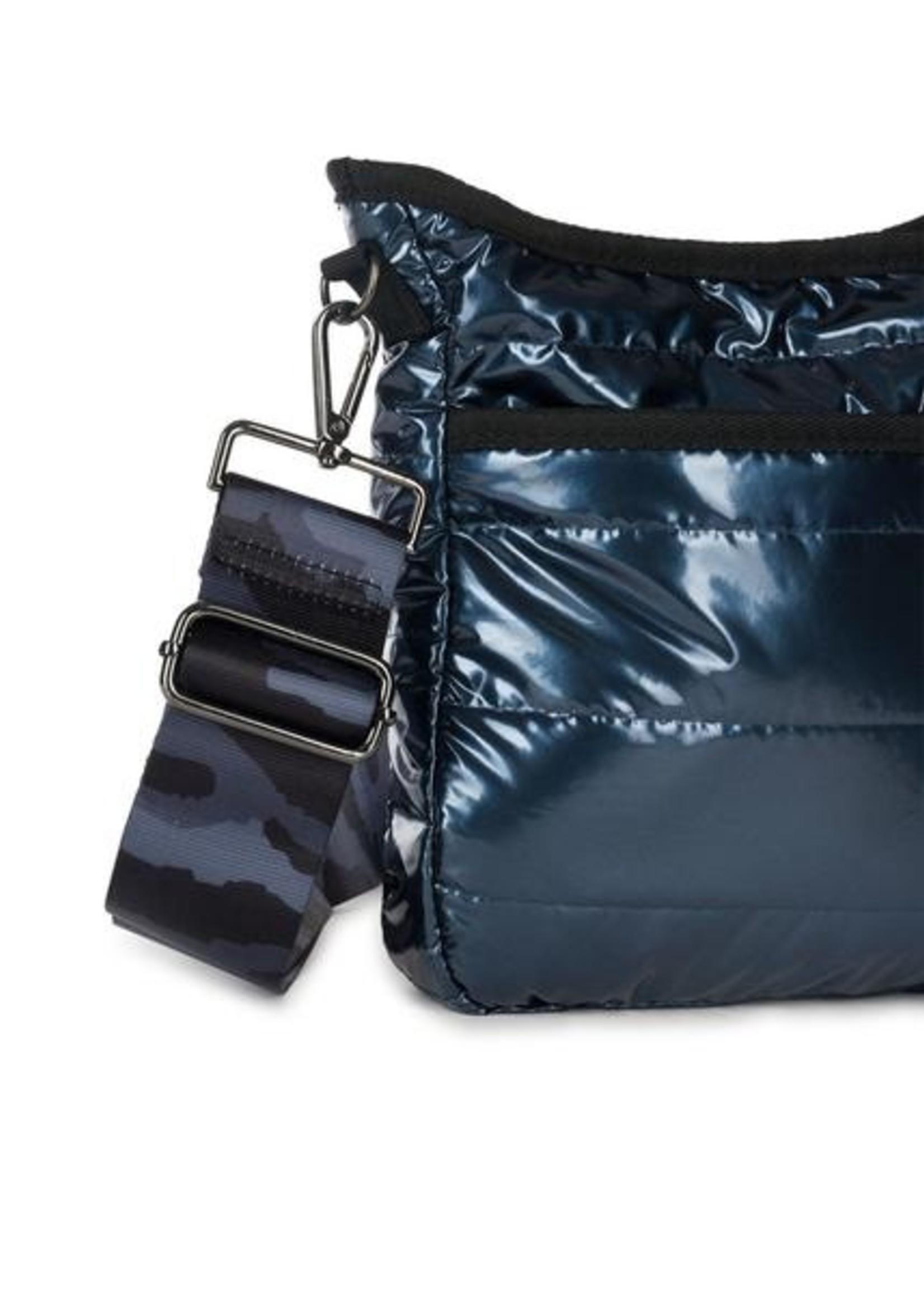 Nikki acme puffer bag