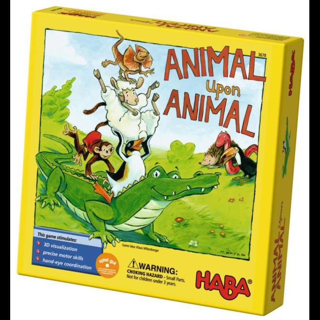 Animal Upon Animal