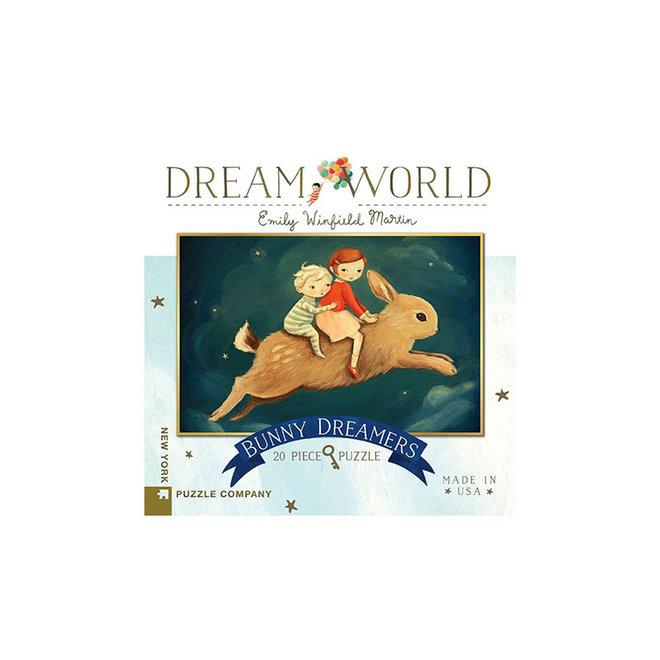 Dream World: Bunny Dreamers Mini - 20 pcs