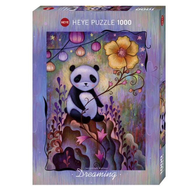 Dreaming: Panda Naps - 1000 pcs