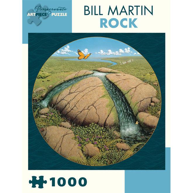 Bill Martin: Rock - 1000 pcs