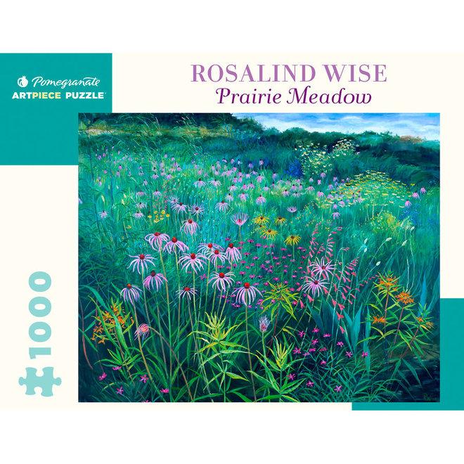 Rosalind Wise: Prairie Meadow - 1000 pcs
