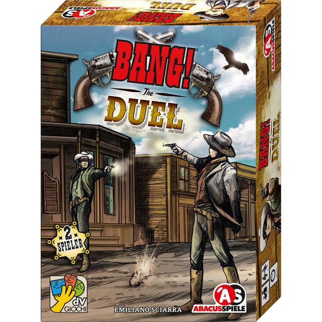 Bang!: The Duel