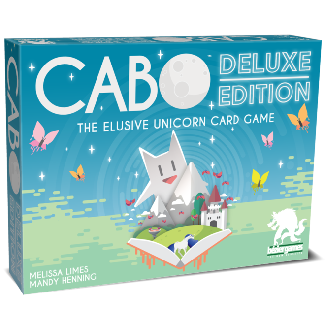 Cabo: Deluxe Edition