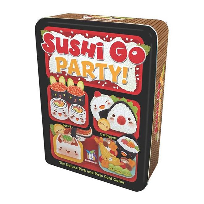 Sushi Go: Party!