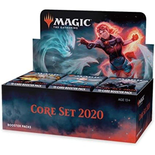 MtG: Core 2020 - Draft Booster Box