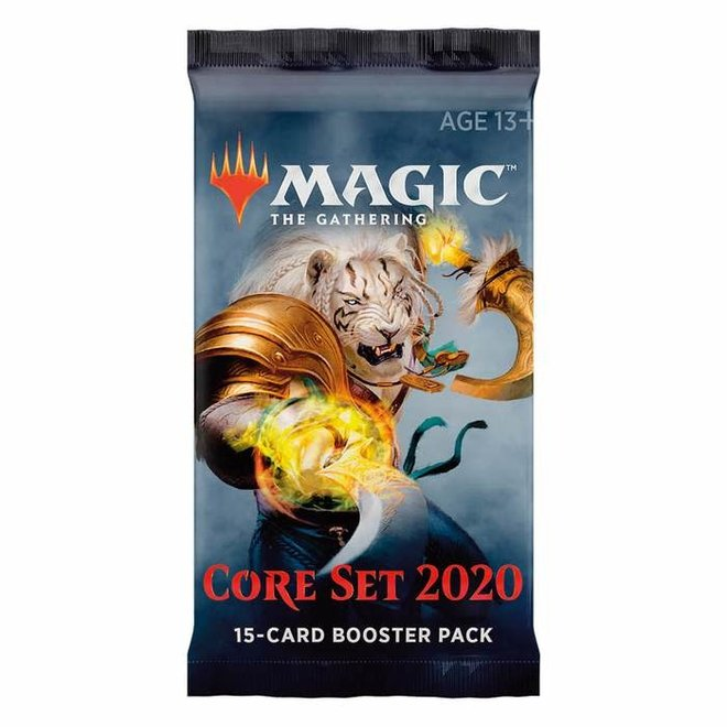 MtG: Core 2020 - Draft Booster Pack