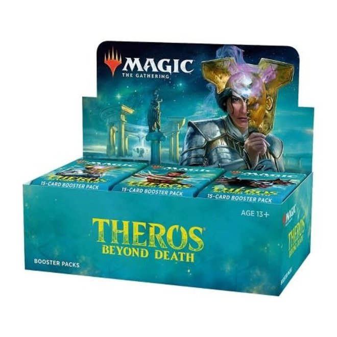 MtG: Theros Beyond Death - Draft Booster Box