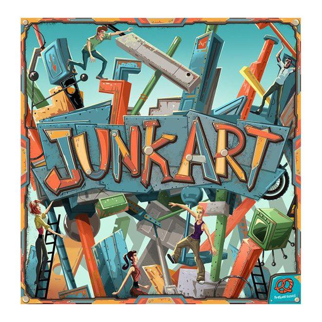 Junk Art: Third Edition