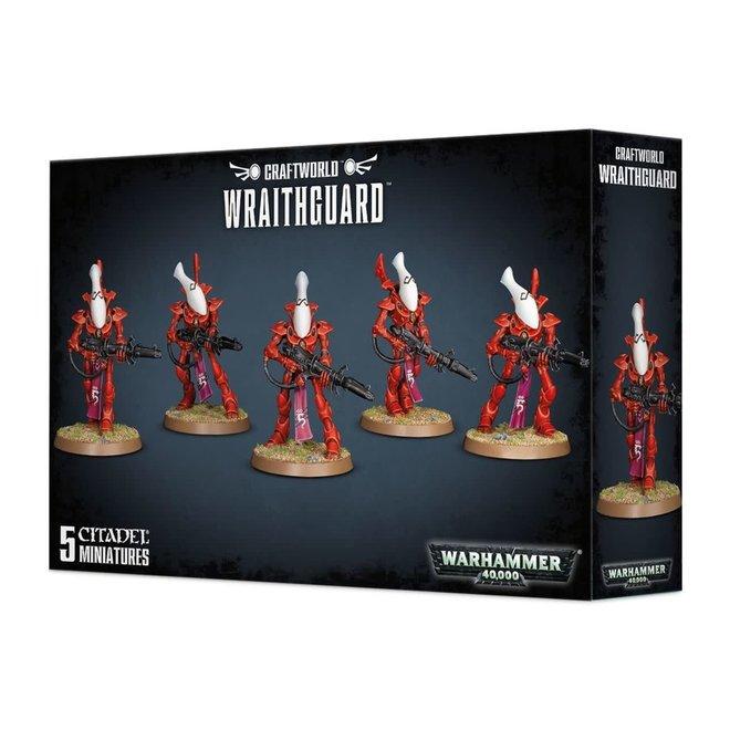 Craftworlds - Wraithguard