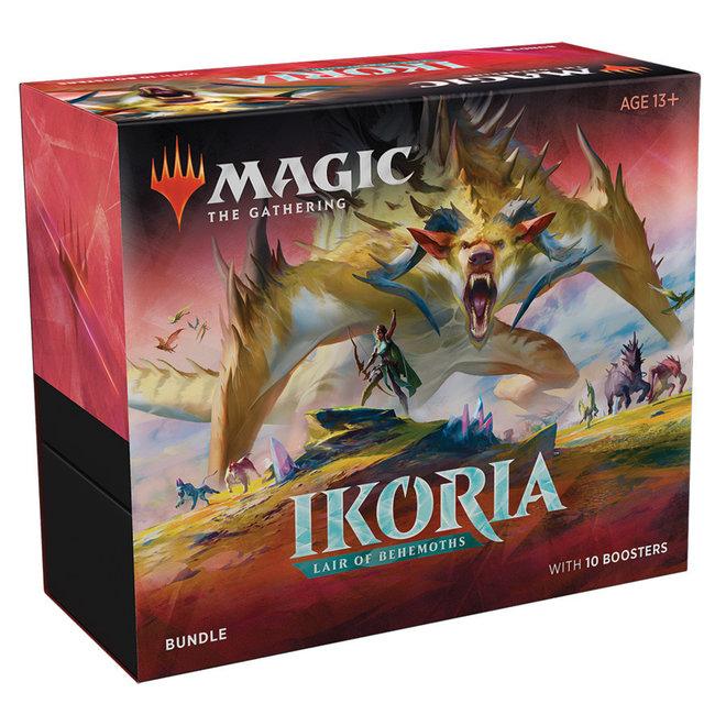 MtG: Ikoria - Bundle