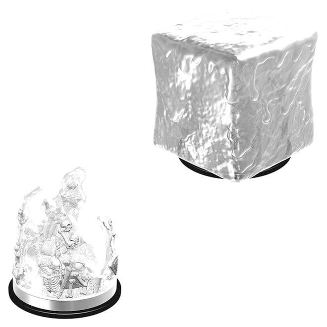 D&D: Gelatinous Cube