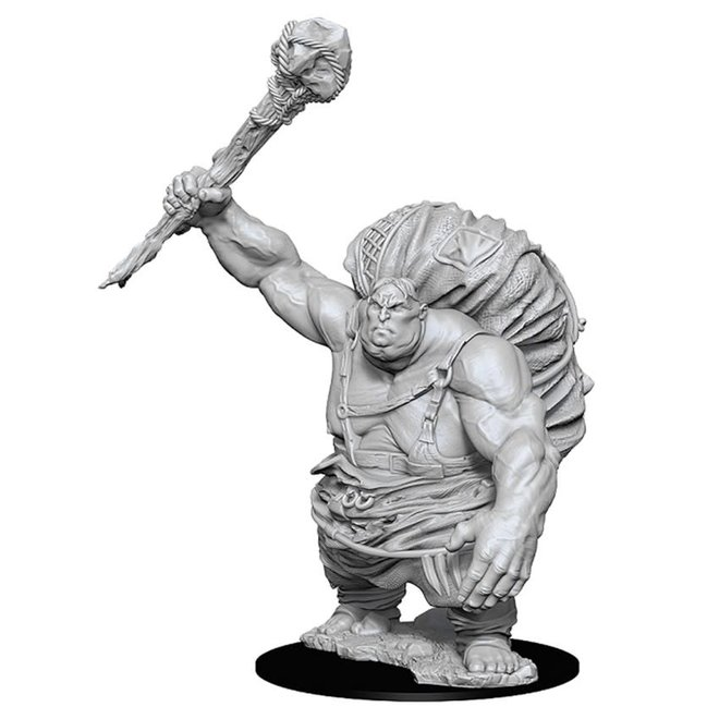 D&D: Hill Giant