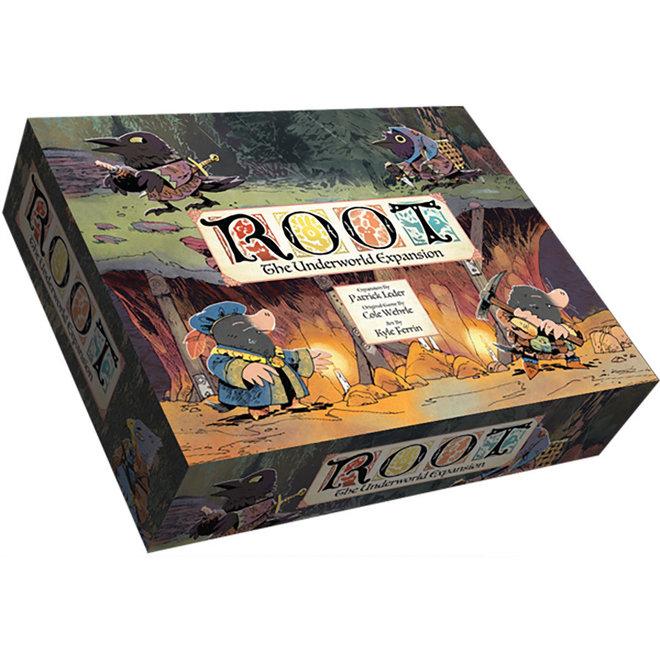 Root: Underworld
