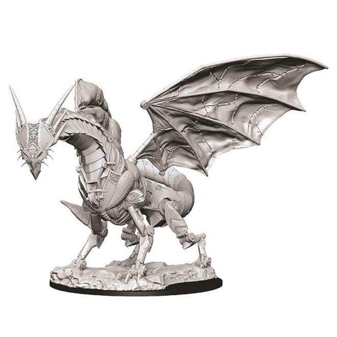 Pathfinder: Clockwork Dragon
