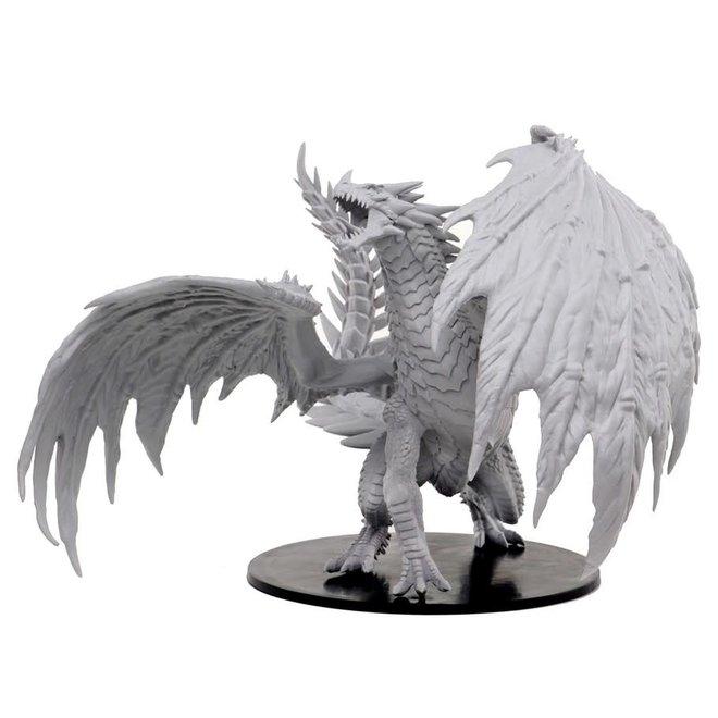 Pathfinder: Gargantuan Red Dragon