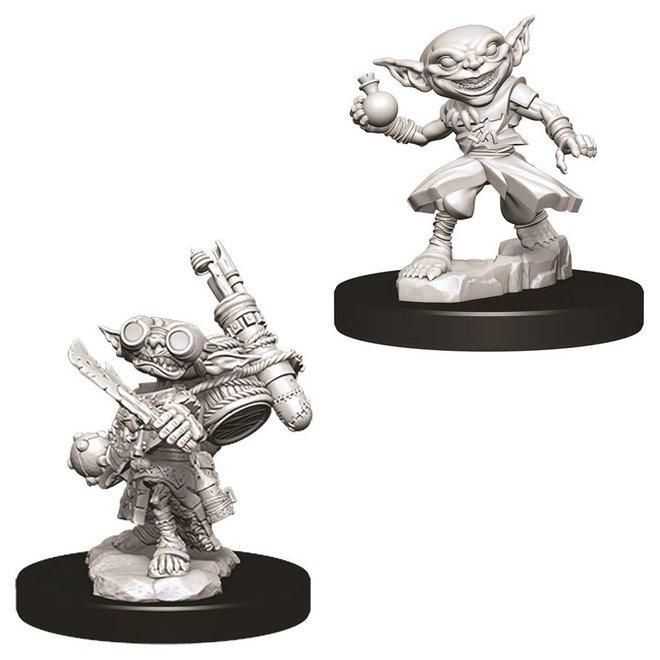 Pathfinder: Goblin Alchemist - Male