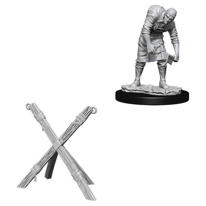 Deep Cuts:  Assistant & Torture Cross