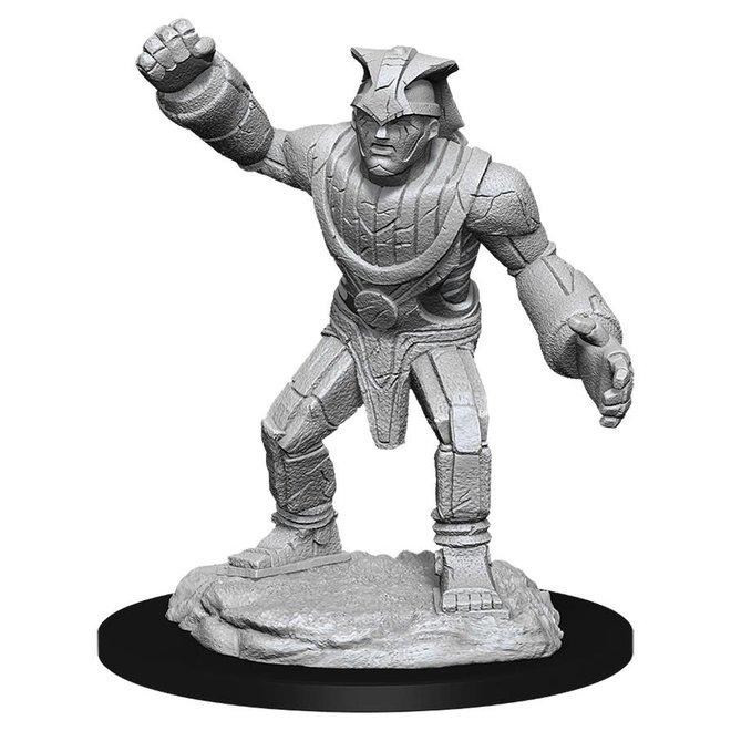 D&D: Stone Golem