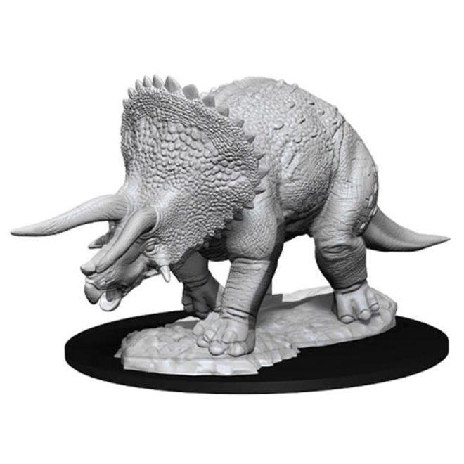 D&D: Triceratops