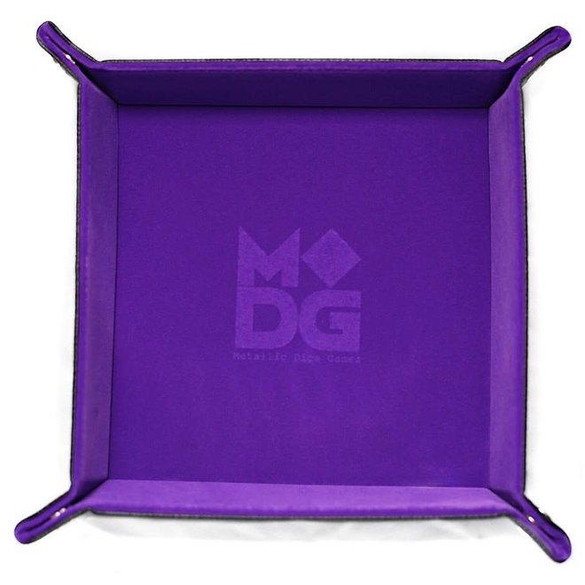 Dice Tray - Purple