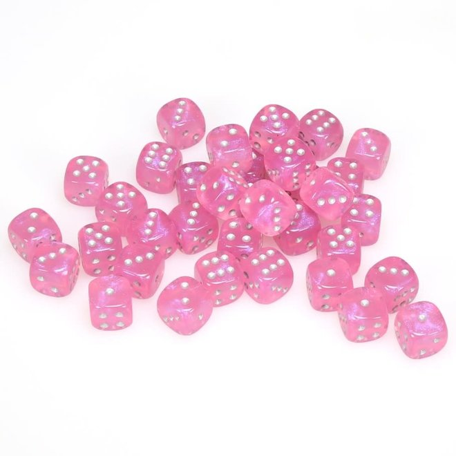 Borealis - Pink & Silver (36)