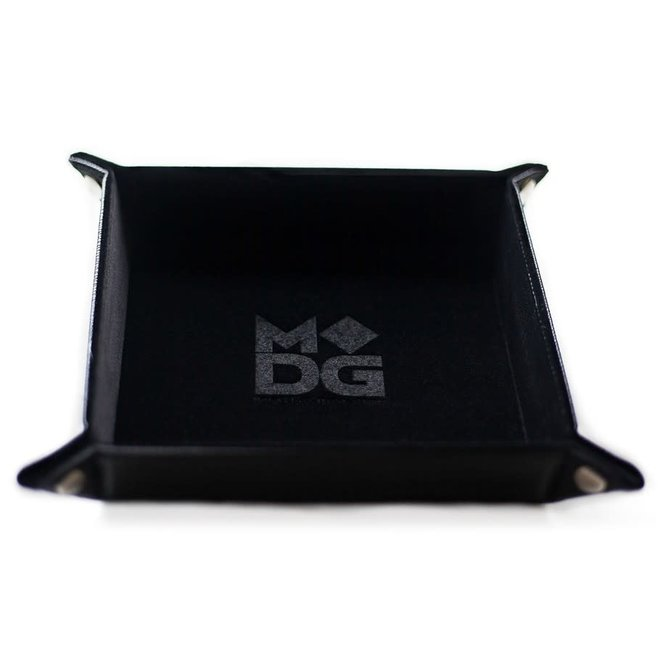 Dice Tray - Black