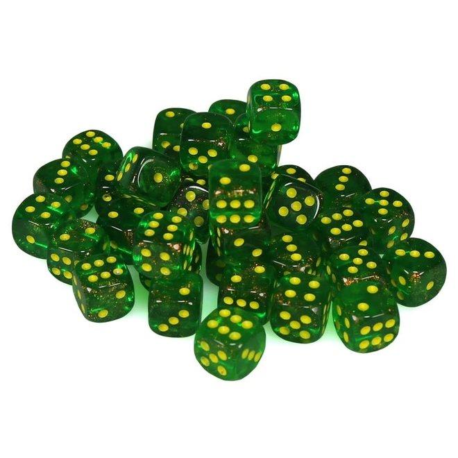 Borealis - Maple Green & Yellow (36)