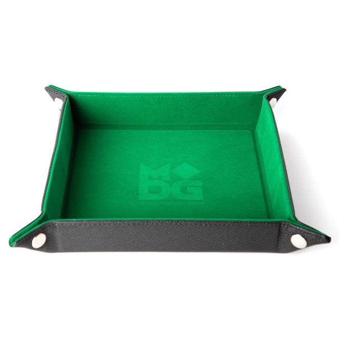 Dice Tray - Green
