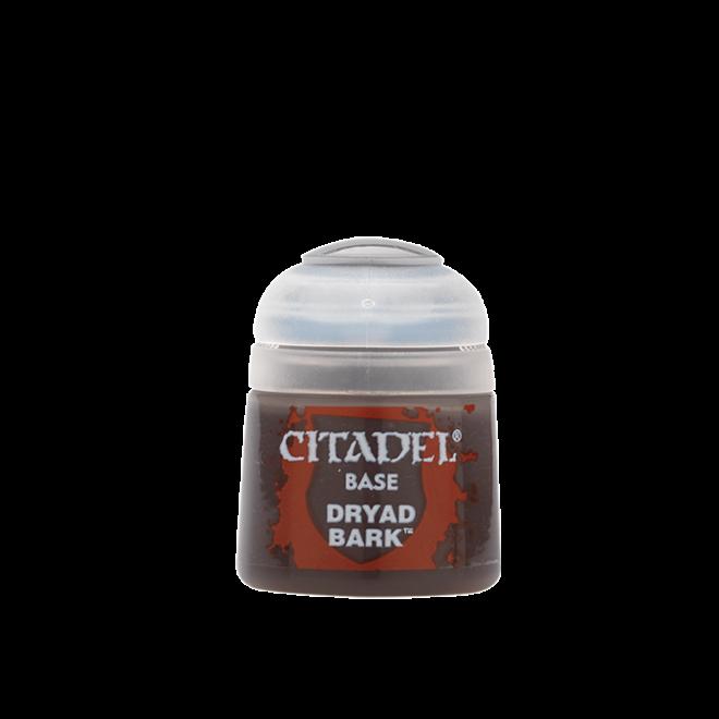 Citadel Base - Dryad Bark