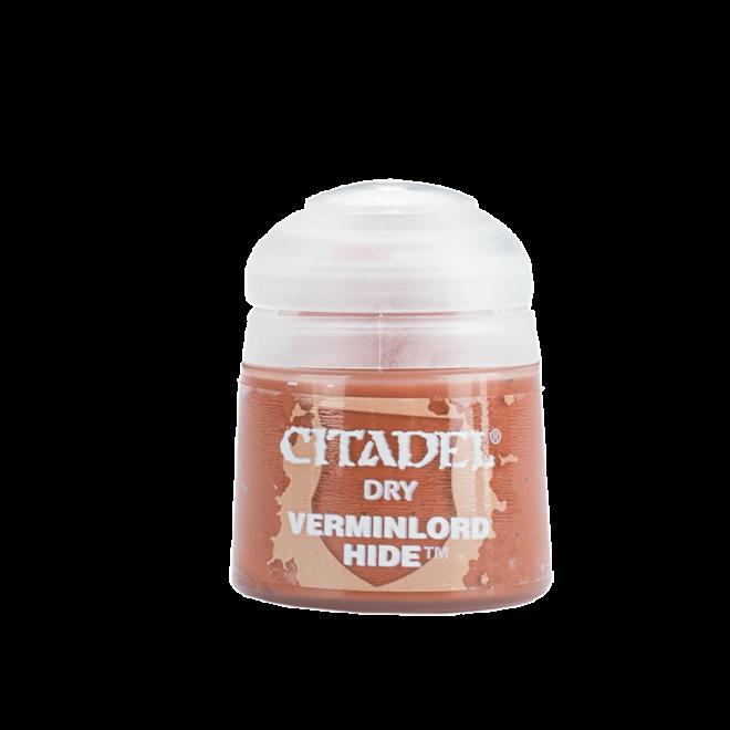 Citadel Dry - Verminlord Hide