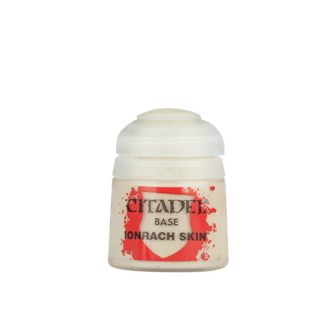 Citadel Base - Ionrach Skin