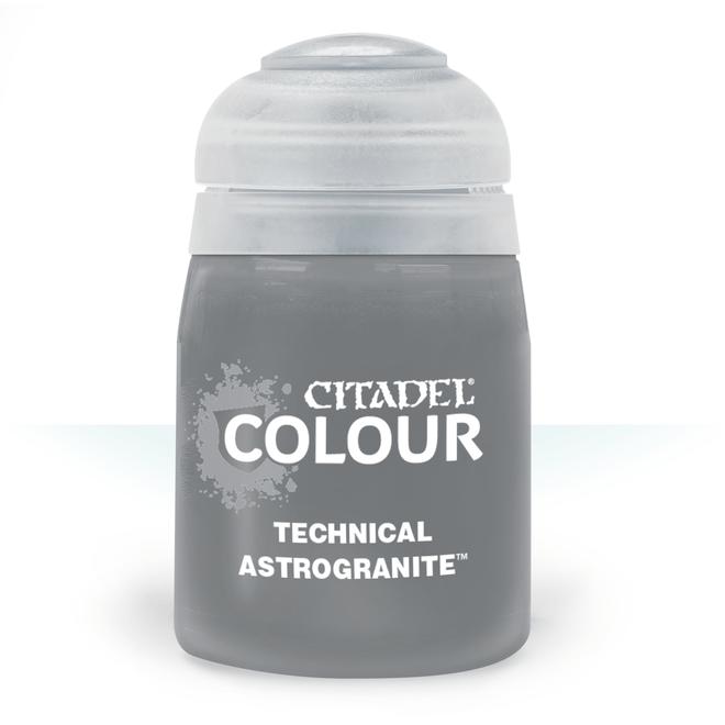 Citadel Technical - Astrogranite