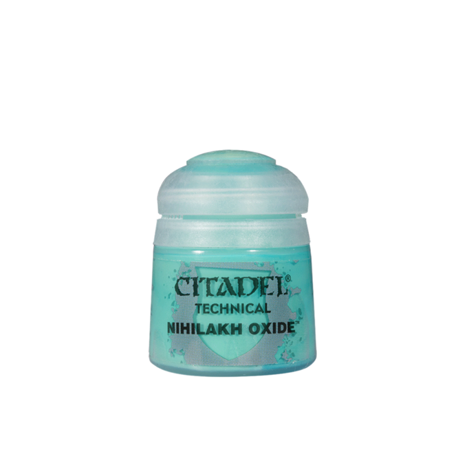 Citadel Technical - Nihilakh Oxide