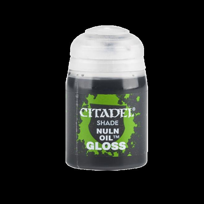 Citadel Shade - Nuln Oil Gloss