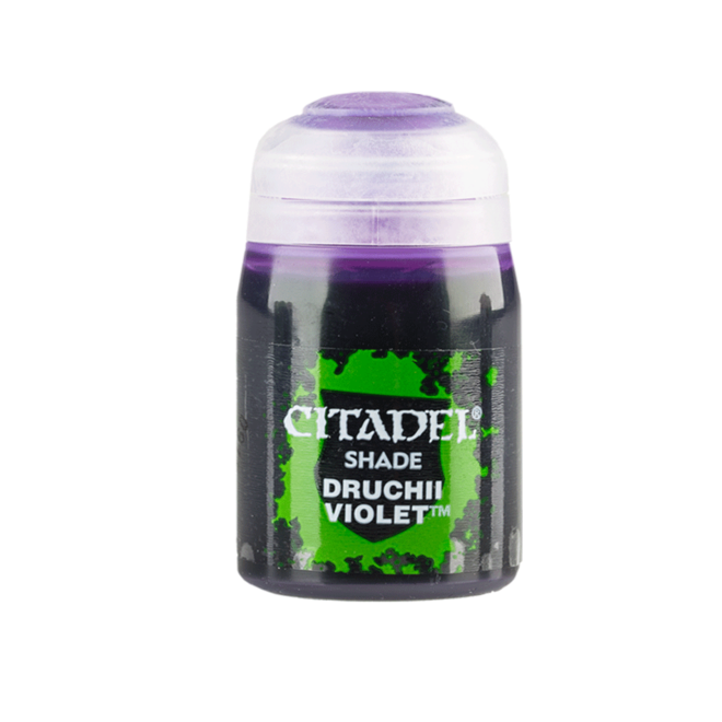 Citadel Shade - Druchii Violet