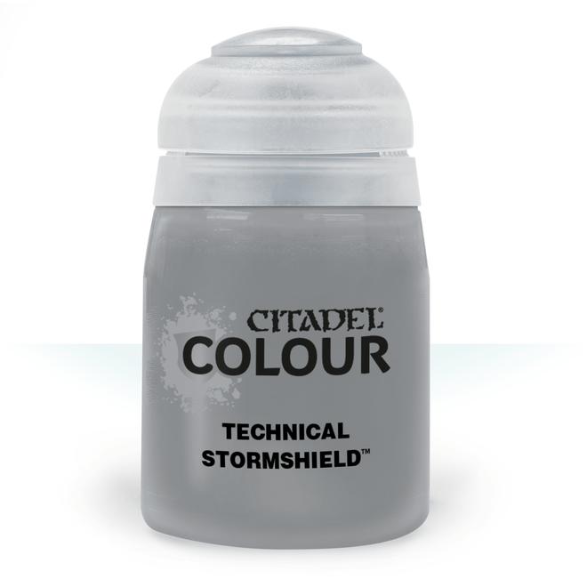 Citadel Technical - Stormshield