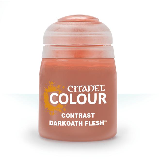 Citadel Contrast - Darkoath Flesh
