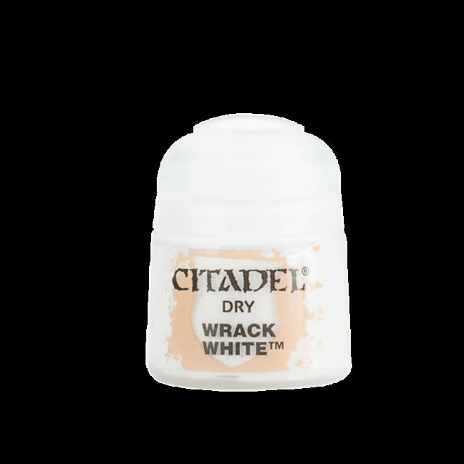 Citadel Dry - Wrack White