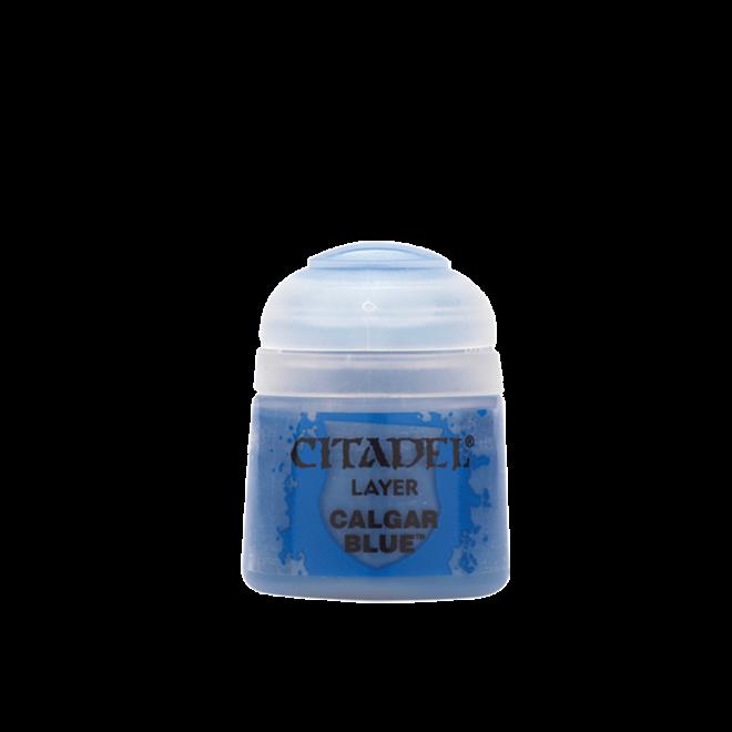 Citadel Layer - Calgar Blue